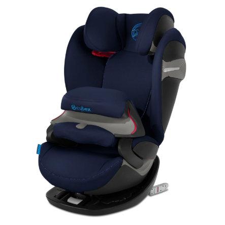 cybex GOLD Kindersitz Pallas S-Fix Indigo Blue