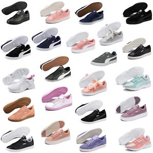 Viele verschiedene Modelle Puma Schuhe für Damen und Herren UVP 59,95€ WOW