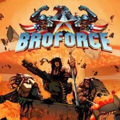 Broforce (PC) für 3,59€ (GOG)