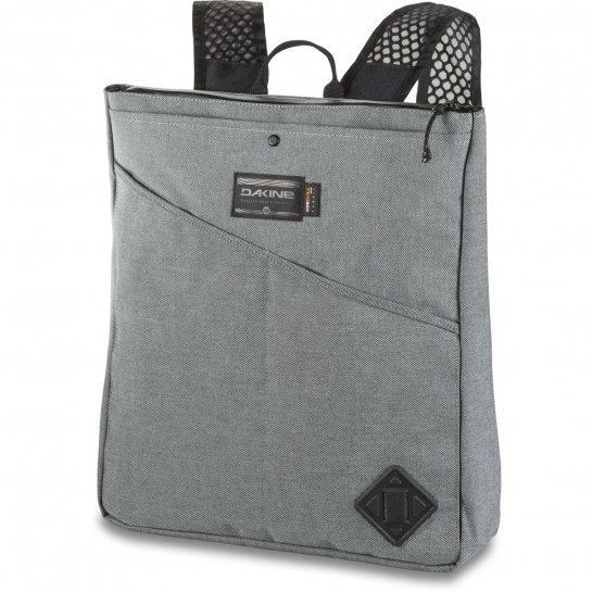 Dakine 18L Handtasche als Tote oder Rucksack