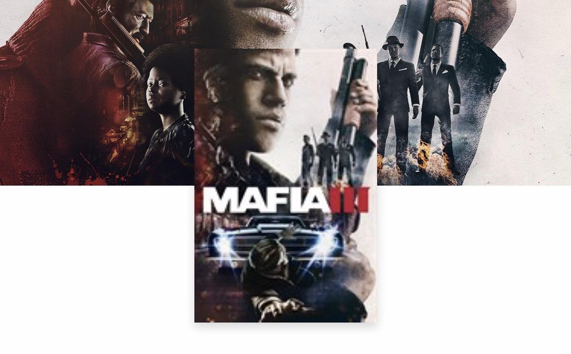 Mafia 3 für Xbox One im Xbox Store für 9,95€ oder Deluxe Edition für 14,99€