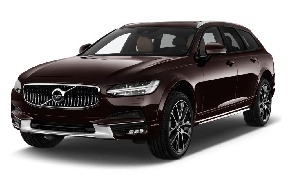 [Gewerbeleasing] Volvo V90 Cross Country Automatik 190 PS Diesel, LZ 24 M., ab 10K KM/Jahr, 309,00 Euro netto/367,71 Euro brutto, GLF 0,60