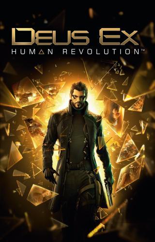 Deus Ex Human Revolution Augmented Edition 3,50€, Missing Link DLC 7,26€  bei GMG [Steam Key]