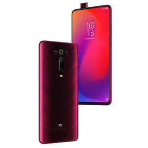 "Rotes Xiaomi Mi 9T Pro 6GB 64GB Smartphone 6,39"" AMOLED NFC 48MP Global Version Handy / VERSAND AUS HAMBURG / DE"