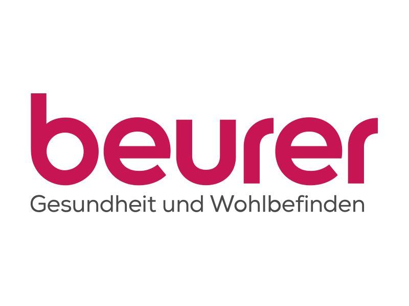 Beurer -10€ Rabatt | 60€ Mbw | Nur Online