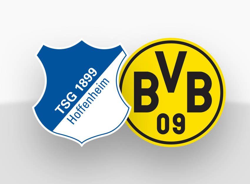 20.12. ZDF extra TSG 1899 Hoffenheim - Borussia Dortmund