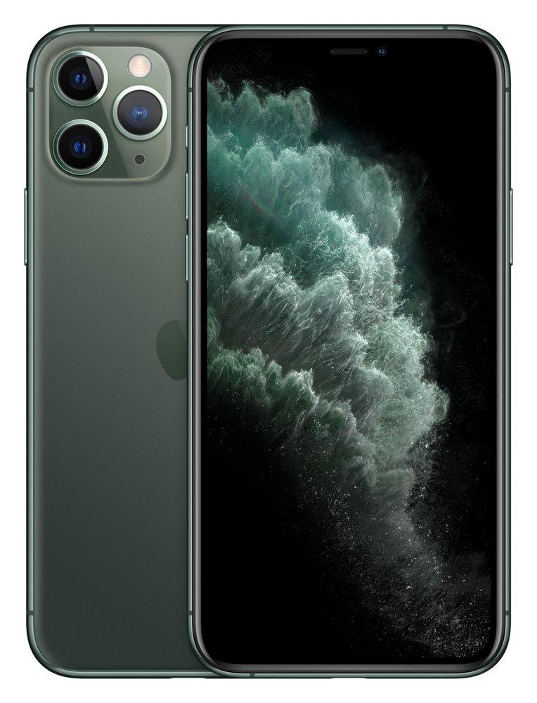 iPhone 11 Pro 64 GB - mit Club Rakuten Points effektiv nur 1085,83 €