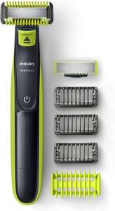 Philips QP2620/25 OneBlade All in One Face & Body für 31,99€ (Müller)