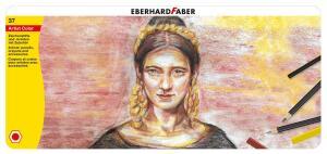 Eberhard Faber Skizzen-Set Artist Color 37 teilig für 17,99€ (Müller)