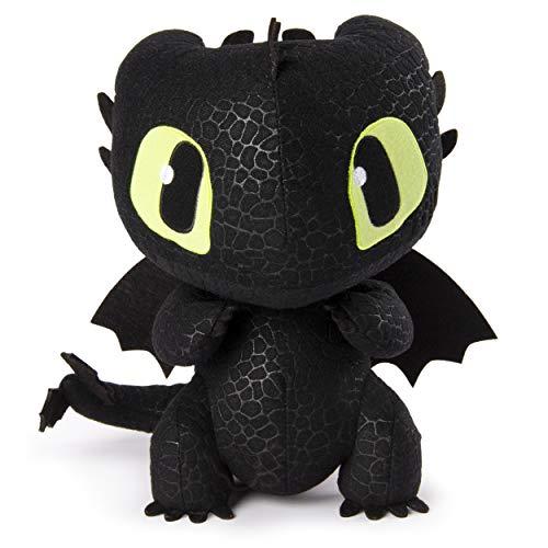 """Dreamworks Plüschfigur mit Sound """"Dragons 6046841"""" (36 cm) [Amazon-Prime]"""