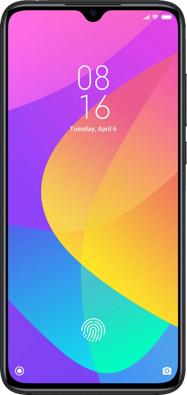 XIAOMI Mi 9 Lite, 64 GB, Onyx Grey & Aurora Blue, Ebay - Saturn