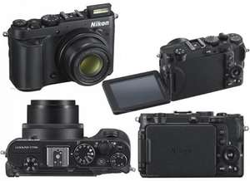 Nikon P7700  unter 400 Euro!