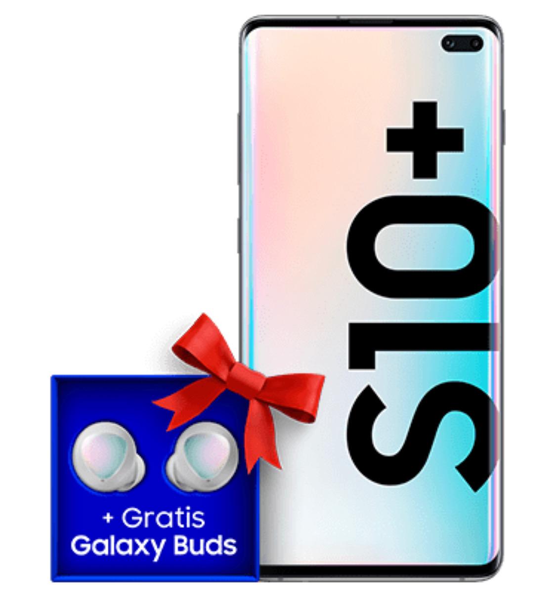 Samsung Galaxy S10+ 512GB & GalaxyBuds GRATIS (lokal Stuttgart)