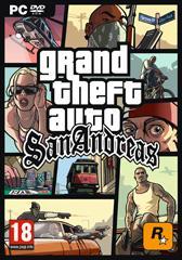 (UK) Grand Theft Auto: San Andreas für rund 3€ @ Gamefly