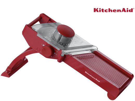 (iBOOD) KitchenAid Gemüsehobel KG310