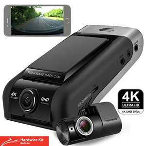 Thinkware u1000 Dashcam