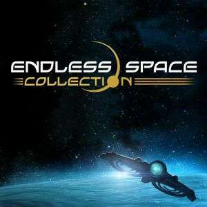 Endless Space Collection inkl. Disharmony DLC (Steam) kostenlos (Games2gether)