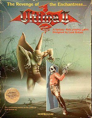 (UK) 11 x Ultima (1 - 9 + Ultima Underworld  1 - 2) für 6,77€ @ GOG