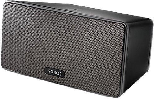 [Online] Sonos Play:3 in Schwarz oder Weiss für 244€ inkl. Versand