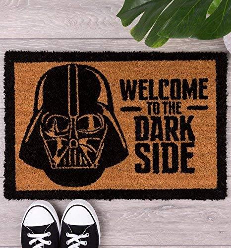 Star Wars Fußmatte