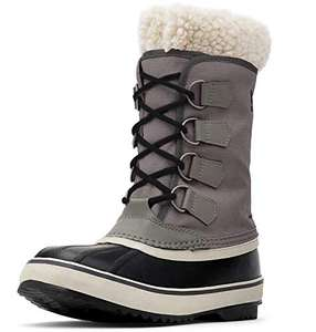 (Amazon ) div.Größen Sorel Damen Winterstiefel, Winter Carnival