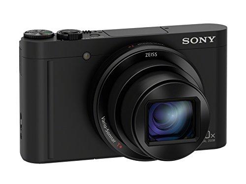 [Amazon] Sony Sony DSC-WX500 Kompaktkamera (60x Zoom, Full HD) --> ab MO bei Aldi Süd OFFLINE 189 € / PVG bis zum 11.12.2019: 236,99€