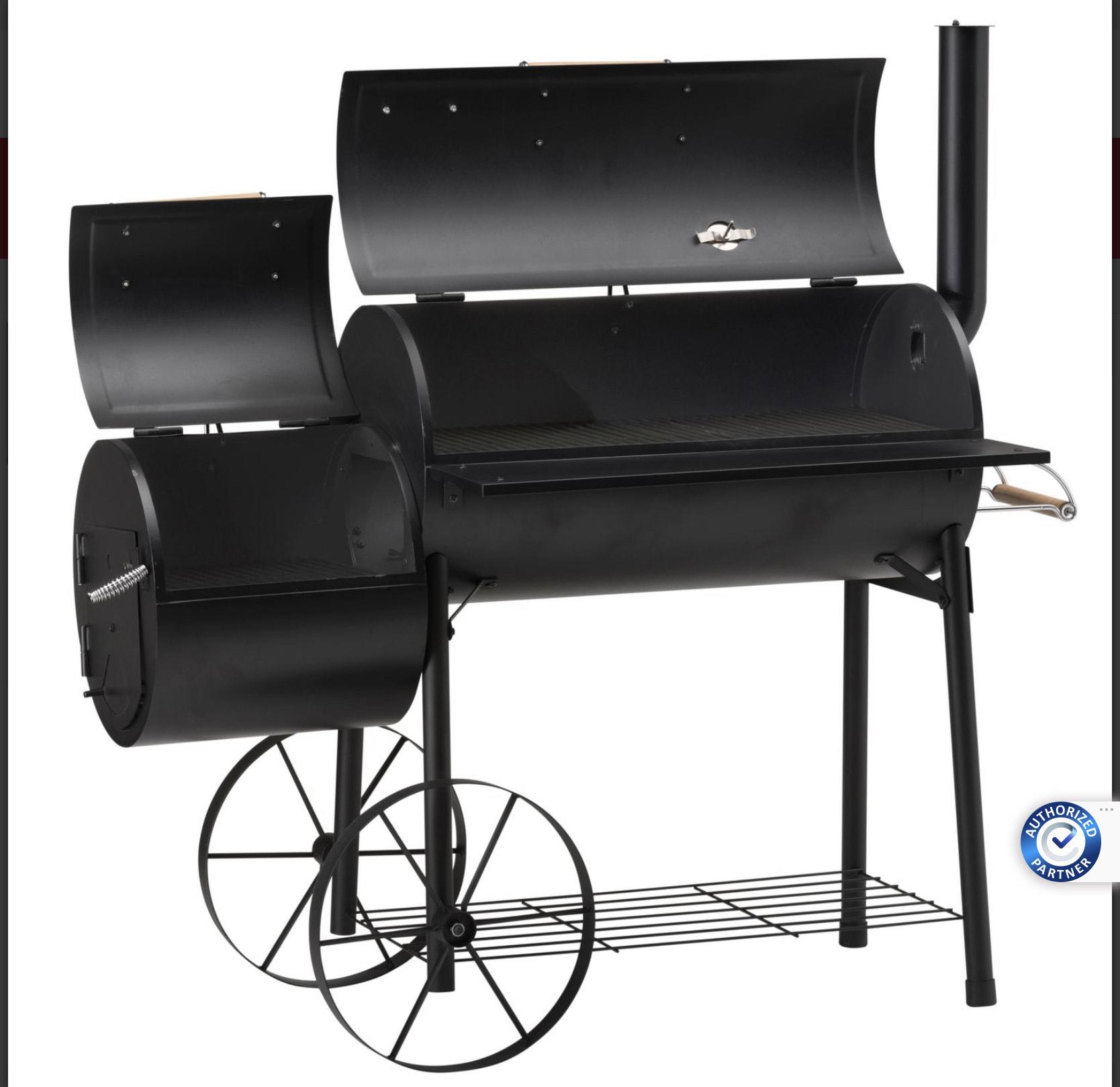 Landmann Tennessee 300 smoker Grill