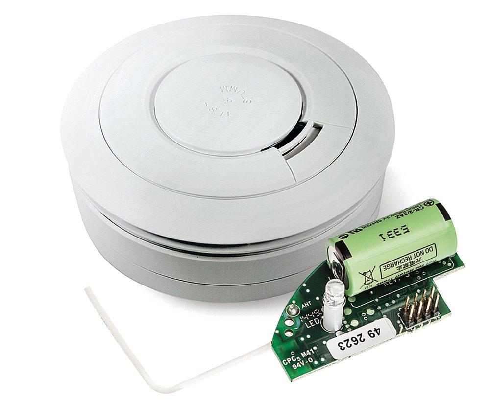 Ei Electronics Ei650RF 10-Jahres Funkrauchmelder