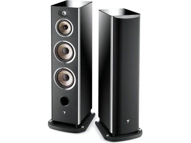 Focal Aria 948 Lautsprecher Paar - auch weitere Aria Modelle (926/936/CC900/906/SR900) (Preis über persönliches Angebot realisierbar)