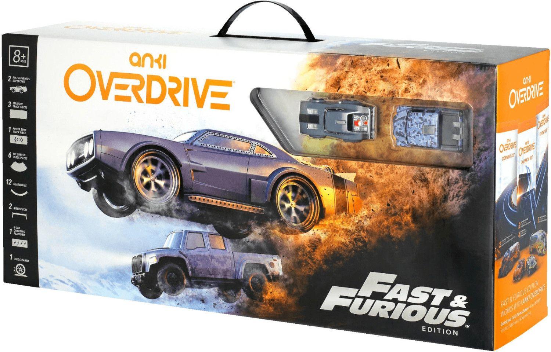 Anki Overdrive Fast & Furios Edition