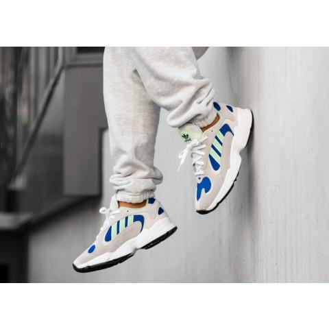 24% auf alles bei Solebox // u.a. adidas Yung-1 für 31,36 Euro
