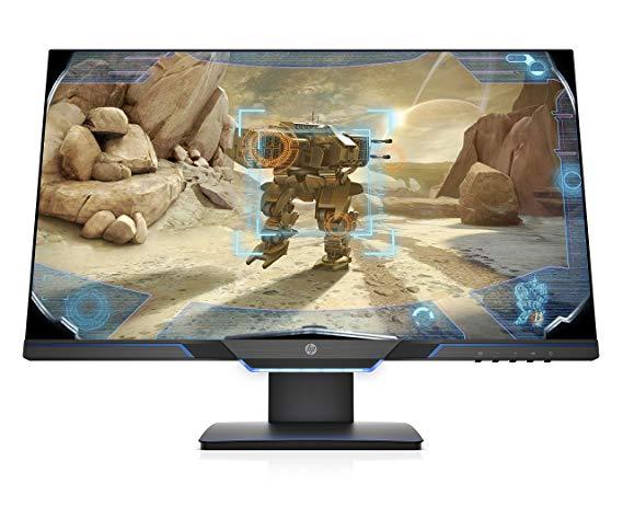 "[Amazon.IT] HP 25mx Monitor - 24,5"" FHD TN 1ms 144Hz FreeSync/G-Sync"