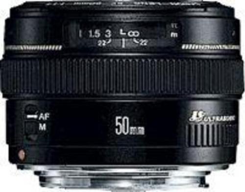 Canon 50mm EF 1.4 USM