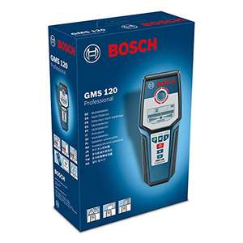 Bosch Professional digitales Ortungsgerät GMS 120 bei Amazon