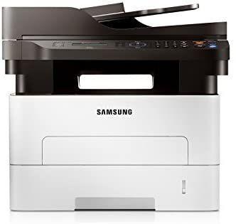 Samsung Xpress SL-M2675FN/XEC Laser Multifunktionsgerät (Drucken, scannen, kopieren, Fax und Netzwerk-Funktion) [Amazon]