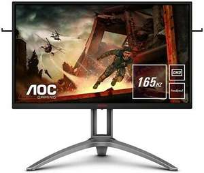 AOC AG273QX WQHD 165 Hz 27 Zoll (144 Hz)