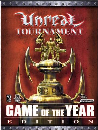 Unreal Tournament: Game of the Year Edition (Steam) für 0,54€ und Unreal Deal Pack für 2,07€