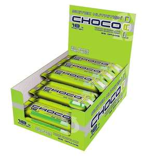 Scitec Nutrition Chocopro Box 20 x 55g MHD Eiweißriegel