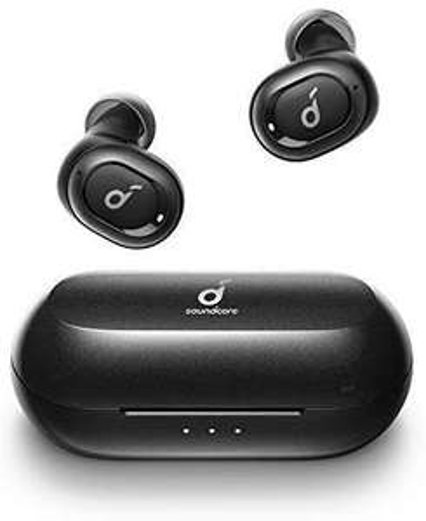 (Prime/Blitzangebot) Anker Soundcore Liberty Neo Bluetooth Kopfhörer, intensiver Bass, Wasserdicht nach IPX7, Bluetooth 5.0