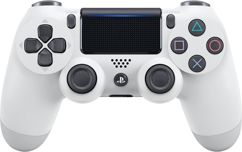 Sony PlayStation 4 DualShock 4 Wireless Controller V2 (Weiß, Rot, Schwarz & Blau) für je 40,35€ (Amazon UK)