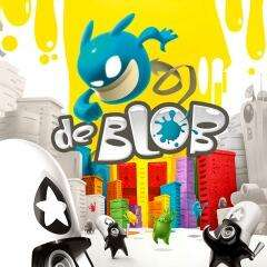 de Blob (Xbox One) für 3,99€ & de Blob 2 (Xbox One) für 5,99€ (Xbox Store)
