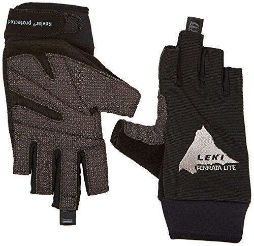 LEKI Klettersteig Handschuhe Ferrata Lite (Größe 11)