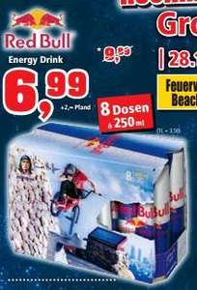 Bundesweite Red Bull Angebote KW 52