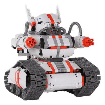 [NBB] Xiaomi Mi Robot Builder Rover EU [Spielzeugroboter, App-steuerbar, 1086 Teile]
