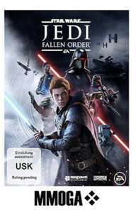 Star Wars Jedi: Fallen Order - EA ORIGIN Key PC [DE]
