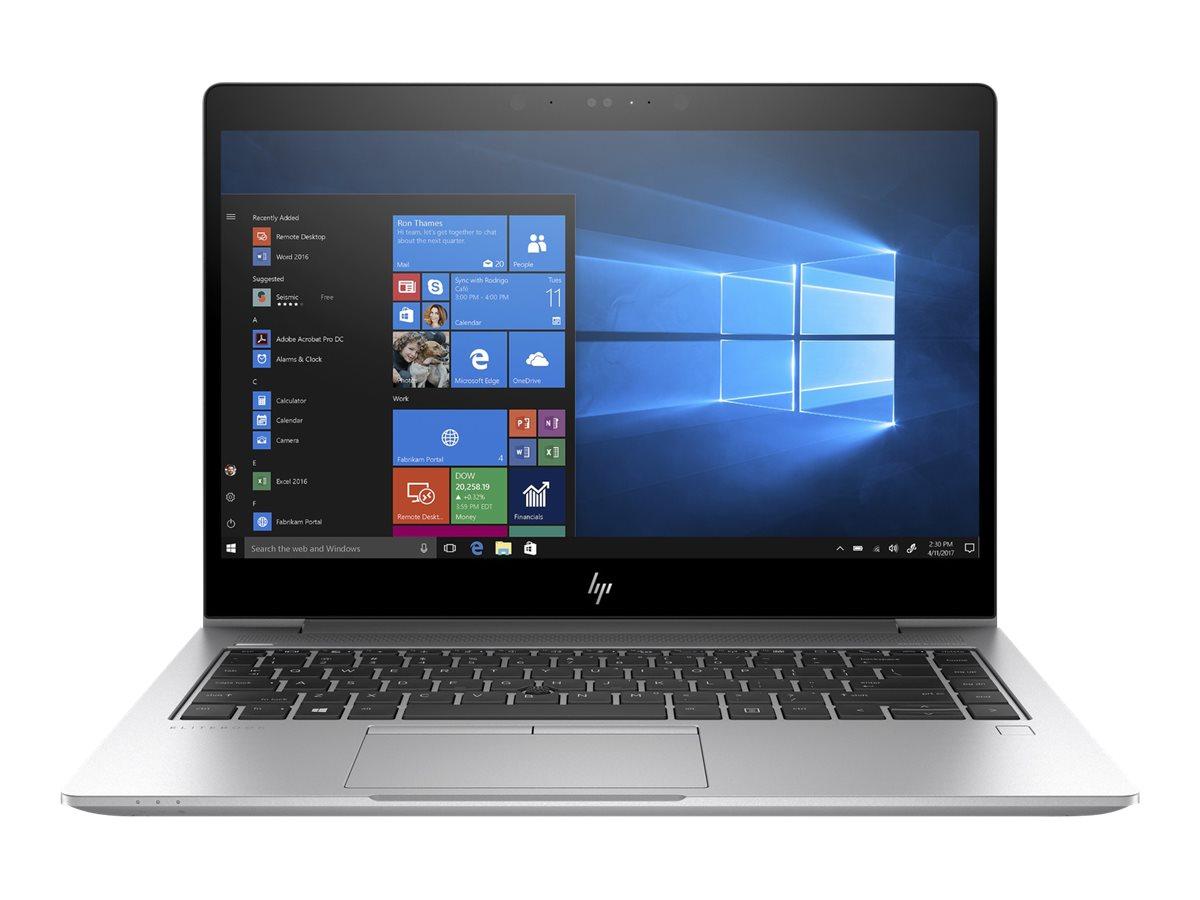 "HP EliteBook 745 G5, 14"" FHD IPS, Ryzen 5 2500U, 8GB RAM, 256GB SSD, AMD Radeon Vega-Grafik, Windows 10 Pro"