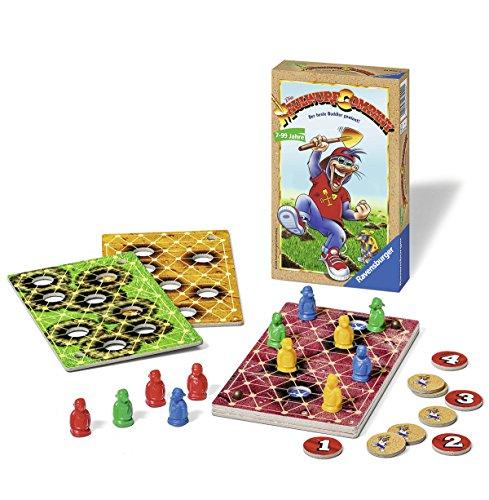 ( AMAZON PRIME ) Ravensburger 23440 - Die Maulwurf Company - Kinderspiel Brettspiel