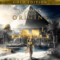 Assassin's Creed Origins Gold Edition (UPlay) für 19,35€ (GreenManGaming)