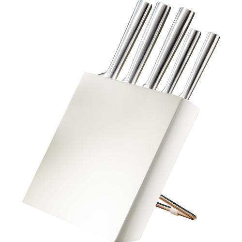 6-teiliger Karcher Messerblock für 21,95€ inkl. VK