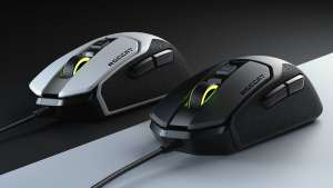 Roccat Kain 100 AIMO RGB Gaming Maus